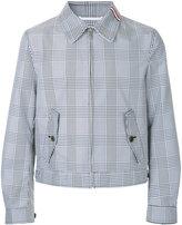 Thom Browne zip up jacket