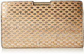 Milly Cork Clutch, Natural, One Size