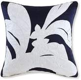 "Natori Origami Mum Decorative Pillow, 20"" x 20"""