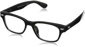 Peepers Clark Fashion Retro Eyeglasses