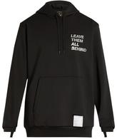 Satisfy Post-run sweatshirt