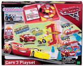 Aqua beads Cars 3 Playset