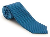 Robert Talbott Men's Dot Silk Tie