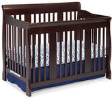 Storkcraft Tuscany Stages Convertible Crib