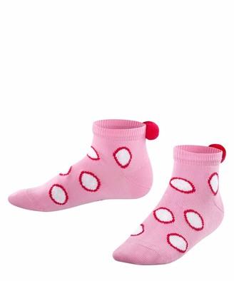 Falke Girl's Big Dots Ankle Socks