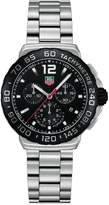 Tag Heuer Men's CAU1110.BA0858 Formula 1 Dial Chronograph Steel Watch