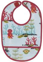 Now Designs Laminated Bib, Splash
