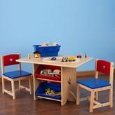 Kid Kraft Star Table & Chair Set