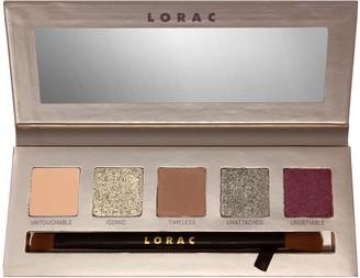 LORAC Unzipped Elegance 5 Color Palette