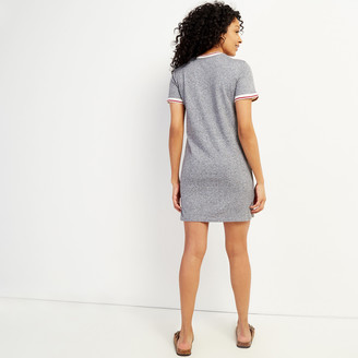 Roots Cabin Ringer Dress