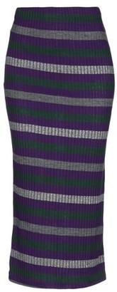 Michela Mii MII 3/4 length skirt