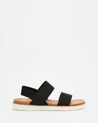 Spurr Jenny Comfort Sandals