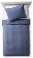 Circo Chambray Duvet Cover Set - Pillowfort