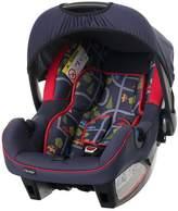 O Baby Obaby Toy Traffic Group 0+ Car Seat