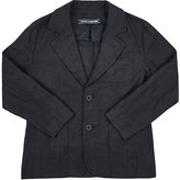 European Culture COTTON-BLEND SLUB-WEAVE SPORTCOAT