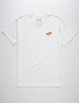 Riot Society Hot Dog Mens T-Shirt