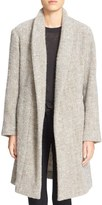 IRO Women's 'Valie' Boulce Knit Wrap Coat
