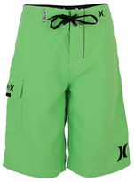 Hurley Green One & Only Board Shorts