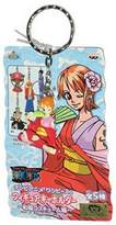 One Piece Nami Keychain