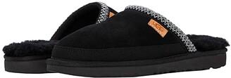 Ugg Kids Tasman II Slip-On (Toddler/Little Kid/Big Kid) (Black) Kid's Shoes
