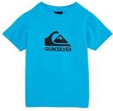 Quiksilver Boys' Logo Surf Tee - Sizes 2-7