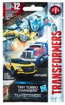 Transformers The Last Knight Tiny Turbo Changers Series 1 Mini Figures
