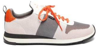Paul Smith Rappid Knit Trainers - Mens - White