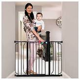 Regalo ; Extra Wide Baby Gate