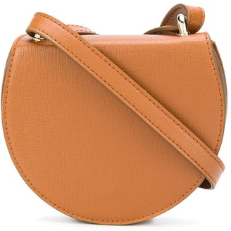 Sara Battaglia Caroline mini crossbody bag