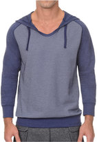 2xist Men's Textured Pullover Hoodie