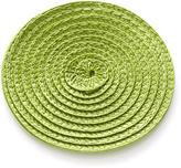 Crate & Barrel Lolly Lime Coaster