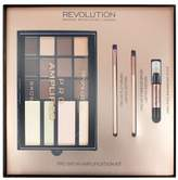 Makeup Revolution Pro Amplified Brow