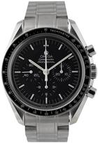 OMEGA Pre-Owned Gents Steel Speedmaster Mechanical Watch, Black Dial. Ref: 3570.50
