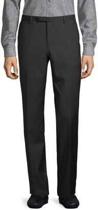 HUGO BOSS Virgin Wool Trousers