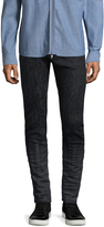 Diesel Black Gold Men's Type-2512 Cotton Trousers