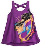 Disney Jasmine Tank Tee for Girls