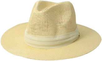 San Diego Hat Company Men's PBF7308OSNAT