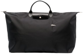 Longchamp extra large Le Pliage travel bag