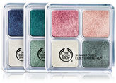 The Body Shop Eyeshadow Shimmer Cubes Palette