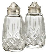 Waterford Lismore Crystal Salt & Pepper Set