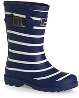 Joules Boys Printed Wellington Boots