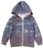 Sol Angeles Infant Madrugada Zip Hoodie