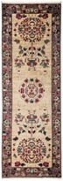 "Solo Rugs Suzani Runner Rug, 2'9"" x 7'10"""
