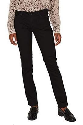 Esprit edc by Women's 099cc1b040 Slim Jeans,W26/L32 (Size: 26/32)