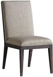 Lexington Santana Upholstered Parsons Chair Upholstery: Beige