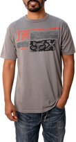 Fox Racing Men's Aim For Mars Short Sleeve Graphic T-Shirt-XL