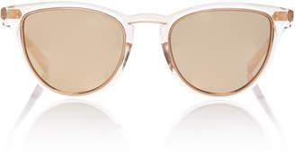 Cat Eye Mr. Leight Runyon Acetate Cat-Eye Sunglasses