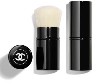 Chanel LES PINCEAUX DE Retractable Kabuki Brush N°108