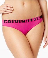 Calvin Klein Seamless Logo Bikini QF1569