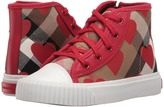 Burberry Warslow Sneaker Kid's Shoes